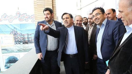 عباس آخوندی برای انتخابات ۱۴۰۰ آماده میشود؟