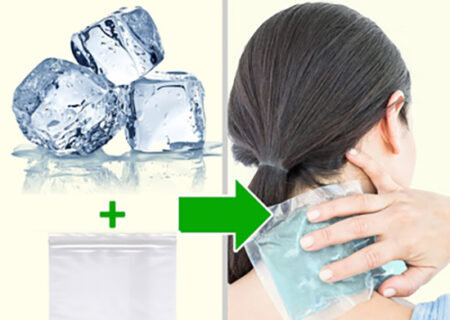 چند روش ساده برای درمان گردن درد