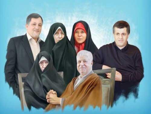 زندگینامه هاشمی رفسنجانی؛ شخصیتی خاص و بیتکرار!