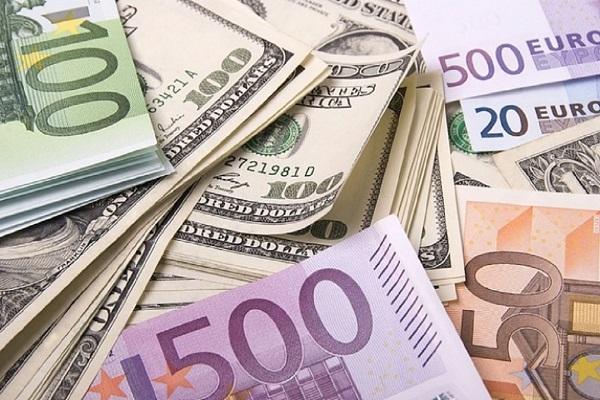 نرخ دلار و یورو ثابت ماند؛ دلار ۲۳ هزار و ۷۵۰ تومان