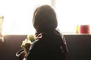 معتاد کردن دختر به بهانه درمان کرونا