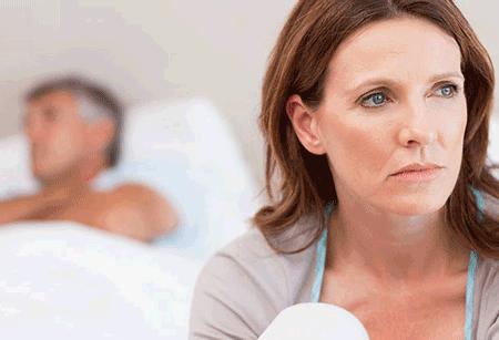 خشکی واژن و درمان آن