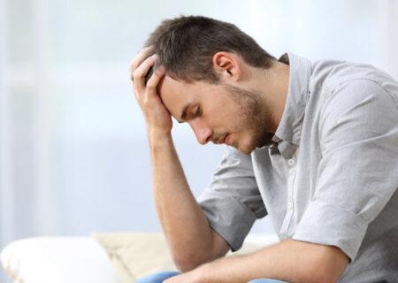ناباروری در مردان از علت تا درمان