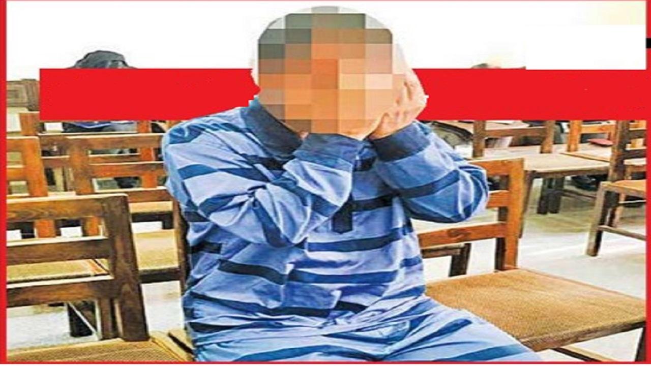 راننده تاکسی متهم به قتل پای میز محاکمـه