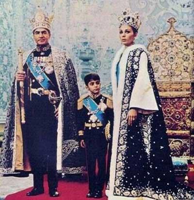 فرح علیه شاه؛ بازخوانی یک گفتگوی تاریخی