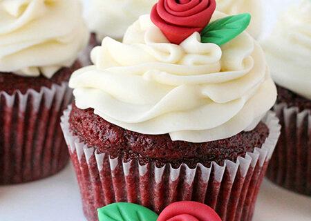 چند نکته برای خوشمزه تر شدن کاپ کیک ها