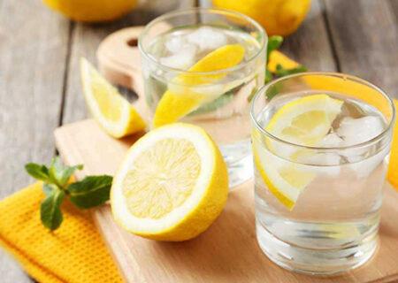 خواص آب و لیمو؛ یک نوشیدنی فوق العاده