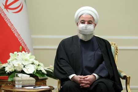گفتگوی دو کشور ایران و قطر