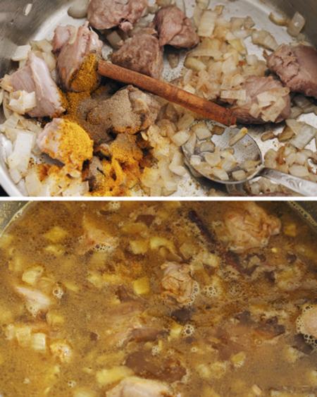 طرز تهیه خورش گل کلم با گوشت؛ یک خورش رژیمی با طعم فوقالعاده