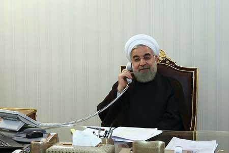 روحانی:فشار حداکثری آمریکا با مقاومت ملت ایران به طور کامل با شکست مواجه شده