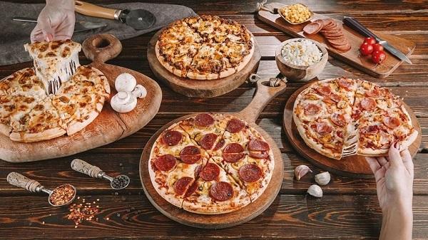 با پمینا، پیتزای محبوب خودت رو بپز