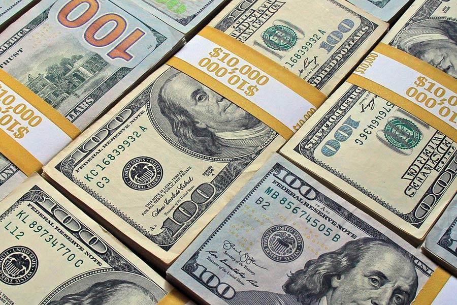 کاهش نرخ رسمی ۳۰ ارز