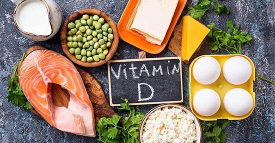 چگونه ویتامین D دریافت کنیم؟