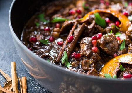 طرز تهیه خورش مسما گیلانی؛ غذایی برای شب یلدا