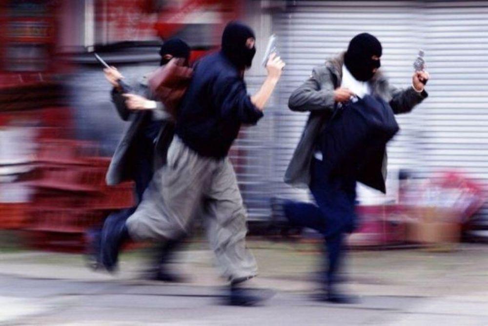 سرقت مسلحانه به خاطر همسر باردار