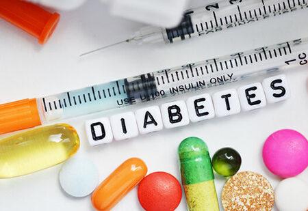۱۰ گیاه دارویی برای درمان دیابت