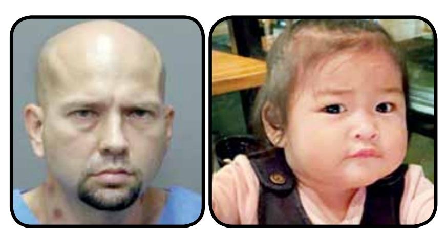 کودک ۱۸ ماهه قربانی جنایت پدر شیشهای
