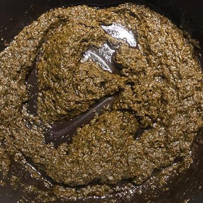 طرز تهیه خورشت ترش واش (غذای شمالی)