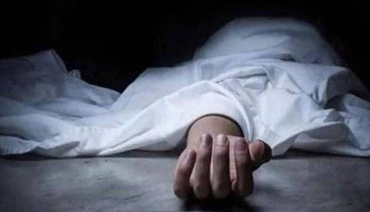 خودکشی بعد از قتل پدر بر سر ارثیه
