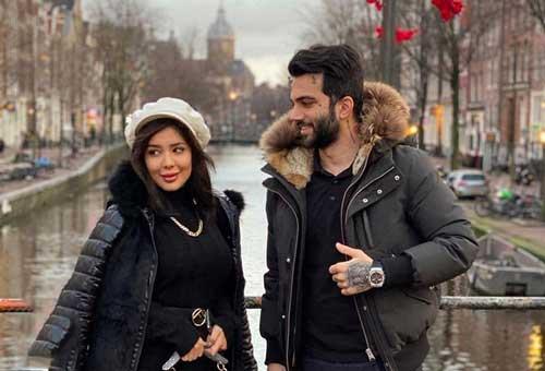 پویان و نیلی؛ ایرانی نیستی اگر آنفالو نکنی