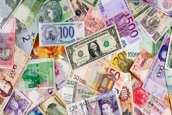 جزئیات قیمت رسمی انواع ارز/ کاهش نرخ ۱۲ ارز