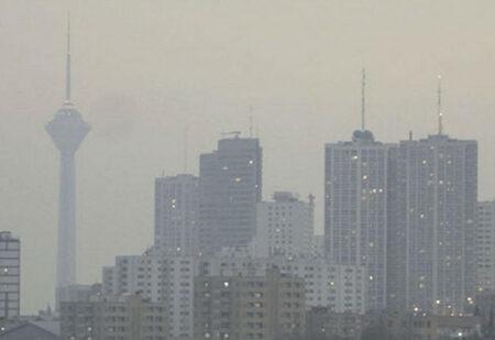 تهران در وضعیت قرمز؛ ریهها انبار مازوت