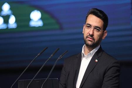 آذری جهرمی: چرا باید از استقلالیها عذرخواهی کنم؟