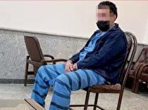 قاتل پس از قتل زن ۴ بار به محل جنایت برگشت