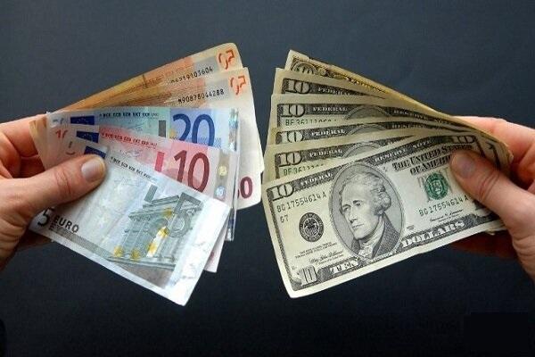 جزییات قیمت رسمی انواع ارز /کاهش نرخ ٢٠ ارز