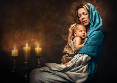 چگونه یک مادر خوب برای فرزندمان باشیم؟
