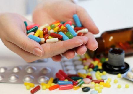 مکمل های ویتامین که شما را ایمن میکنند