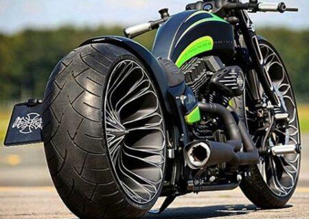 موتورسیکلتهای گران و با ارزش جهان