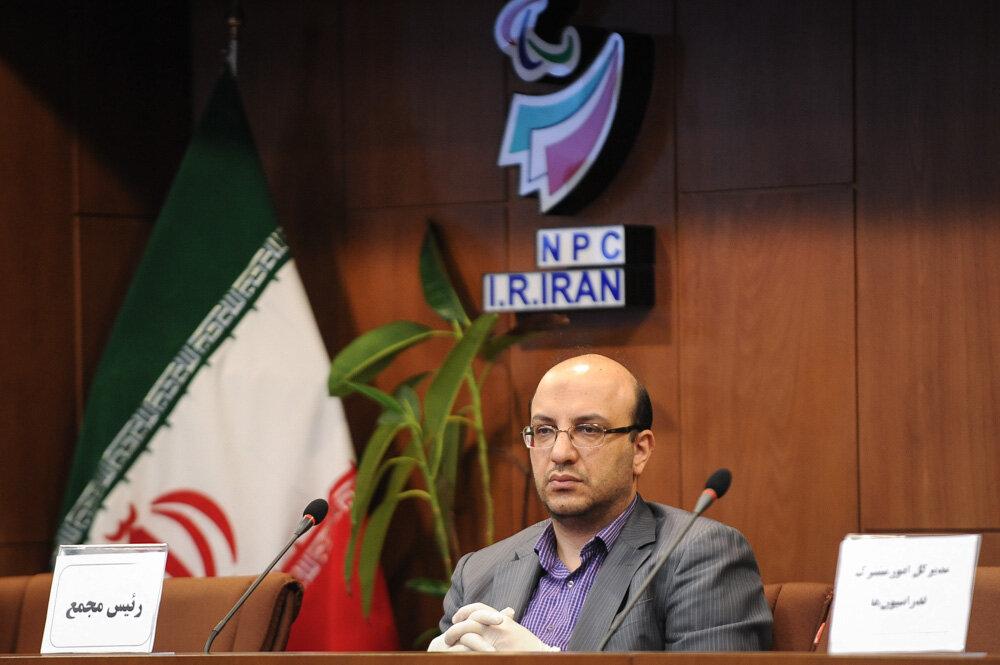 علی نژاد: وزارت ورزش در بحث سرمربی استقلال دخالتی ندارد