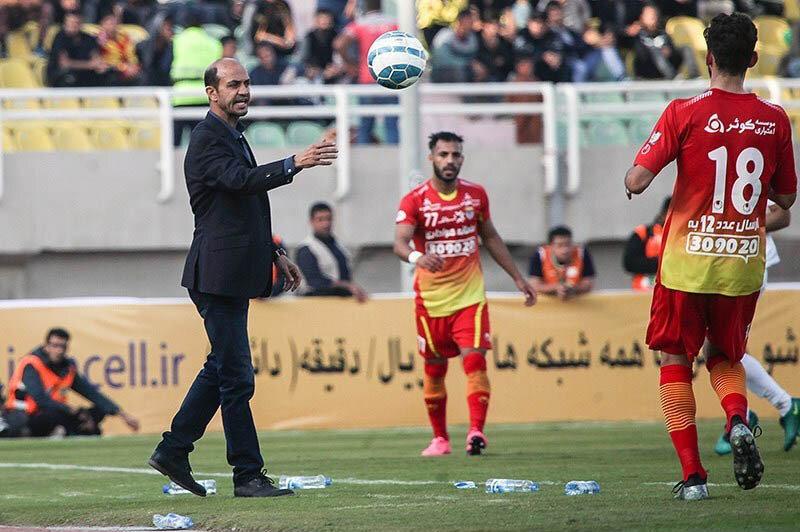 سعداوی: اگر ساختار دلالی در مدیریت فوتبال تغییر نکند مشکلات حل نمیشود