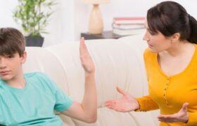 سن مناسب فرزند شما برای دانستن مسائل جنسی