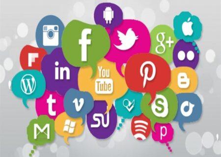 دیلیت اکانت کردن از همه شبکه های مجازی