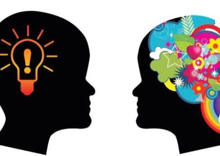 تفاوت زنان و مردان/تفاوت های شخصیتی