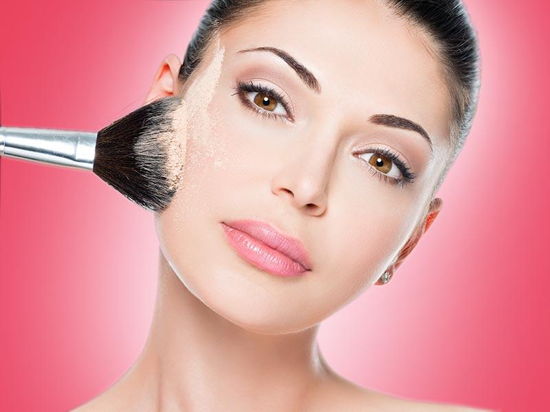 با رعایت این نکات آرایش بهتری داشته باشید!