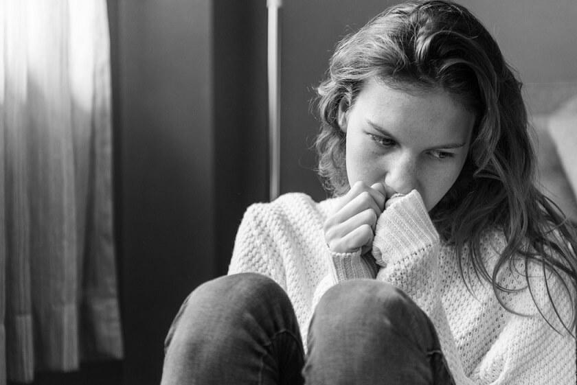 افسردگی چیست و چه علائمی دارد؟