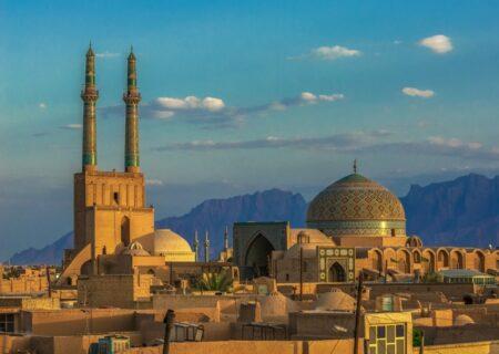 سفر به یزد؛ سفر به شهر بادگیرها