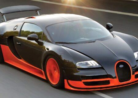 انواع ماشینهای مسابقهای جهان؛ عجیب ترین ها