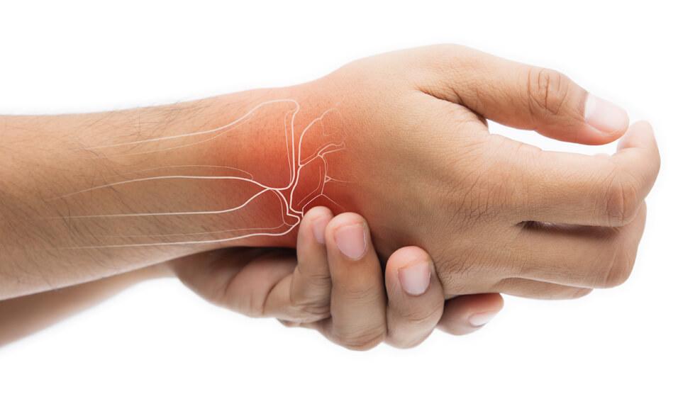 لکتین بیماریهای التهابی مثلروماتیسممفصلی را بالا می برد
