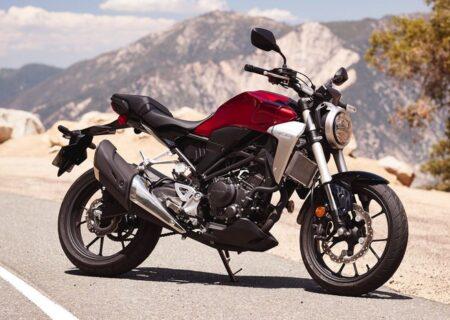 [جذاب ترین موتورسیکلتهای سبکوزن