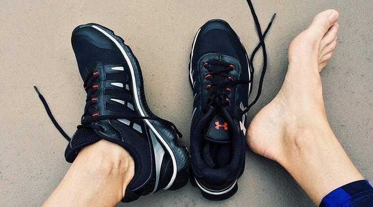 سلامتی پا
