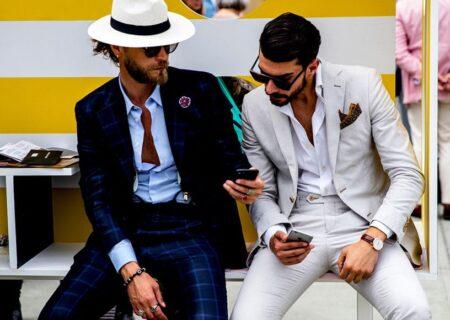 طرز لباس پوشیدن هر فرد، چه خصوصیاتی از او را به شما نشان می دهد؟