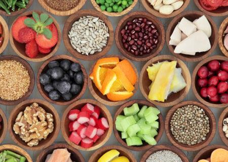 سالم ترین غذاها چه نوع غذاهایی هستند؟