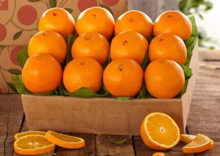 ۷ مزیت پرتقال برای سلامتی