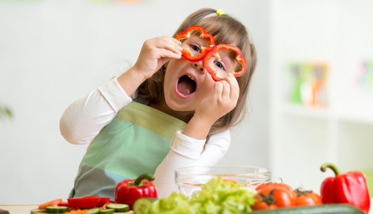 رژیم غذایی در هر سن/چرا باید در هر سنی رژیم غذایی متفاوتی را پیش گرفت؟