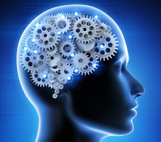اساس قدرت فکر
