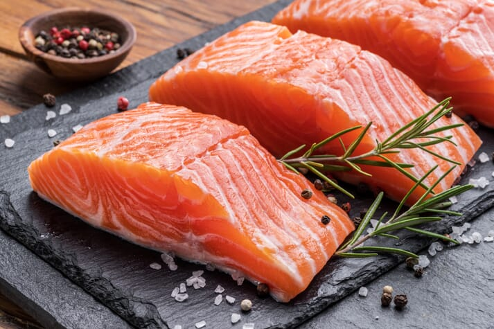 سالم ترین غذاها